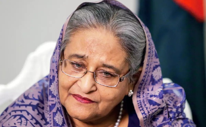 Sheikh Hasina named co-chair of platform of three global organisations – National – observerbd.com