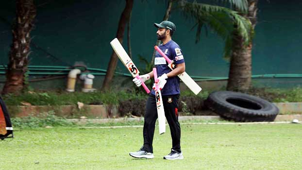 Tamim ready for Bangabandhu Cup
