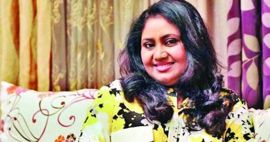 Singer Baby Nazneen tests positive for Covid-19 | The Asian Age Online, Bangladesh