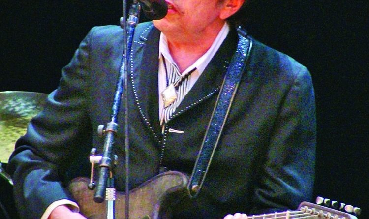 Dylan's papers, including unpublished lyrics, sell for $495K | The Asian Age Online, Bangladesh