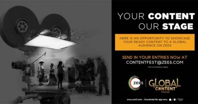 ZEE5 Global launches Global OTT Content Festival for independent filmmakers | The Asian Age Online, Bangladesh