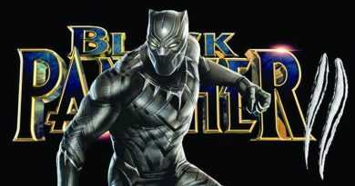 'Black Panther' sequel shoots to begin in July | The Asian Age Online, Bangladesh