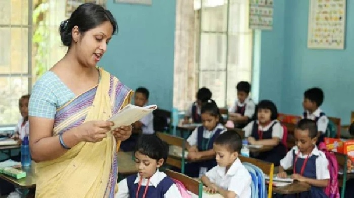 Pry students' evaluation at own schools, roll to remain same  –  Education – observerbd.com