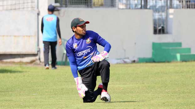 No chance of leading Bangladesh: Mushfiqur