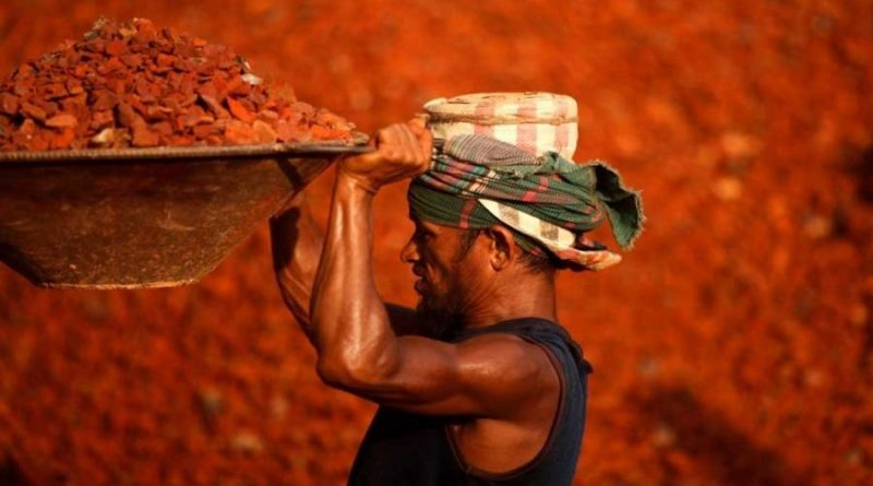 Recovery slower in the informal economy