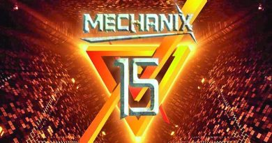 Mechanix's 15 years in music | The Asian Age Online, Bangladesh