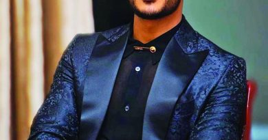 Egypt actor in hot water after selfies with Israelis | The Asian Age Online, Bangladesh