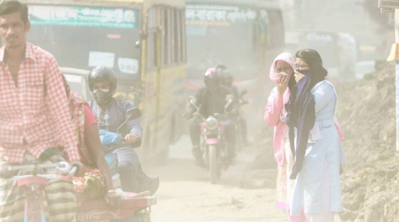 HC orders implementation of its 9-point directive to reduce air pollution – National – observerbd.com