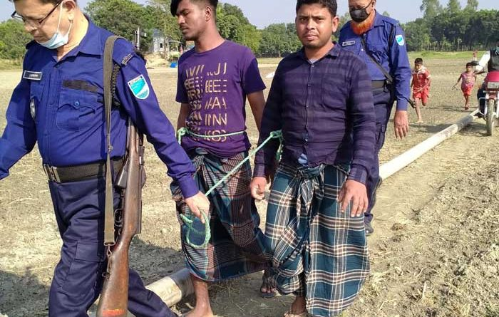Two jailed in Manikganj for lifting sand illegally – Countryside – observerbd.com