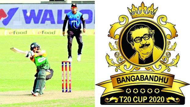 Rajshahi beat Dhaka in thriller