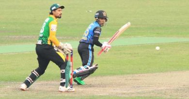 Mushfiq bemoans narrow defeat