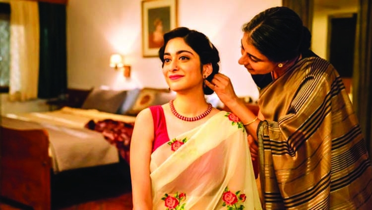 Temple kissing scenes stir trouble for Netflix India | The Asian Age Online, Bangladesh