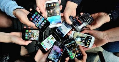 BTRC records 13.5cr handsets in IMEI database in two years – National – observerbd.com