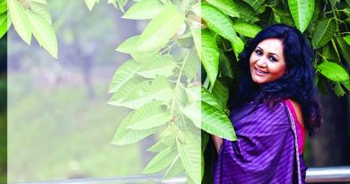 Fahmida Nabi excited for her new song 'Mon' | The Asian Age Online, Bangladesh