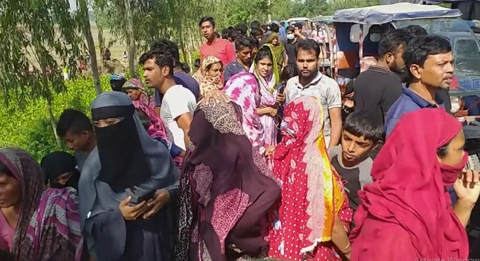 Four male, female bodies recovered in Munshiganj – Countryside – observerbd.com