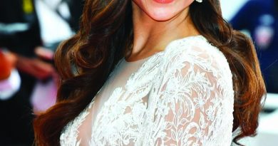 Deepika joins SRK as agent in 'Pathan' | The Asian Age Online, Bangladesh