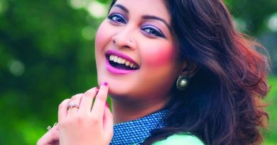 Sarika Sabrin now regular in acting | The Asian Age Online, Bangladesh
