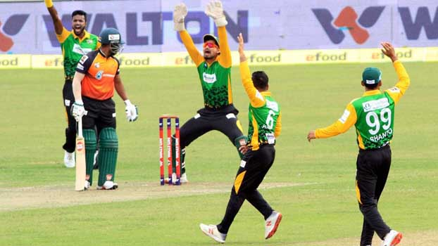 Khulna laments top order  failure