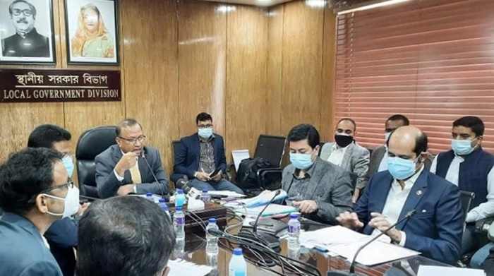 Now, two city corporations to oversee canals in Dhaka  – National – observerbd.com