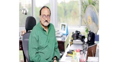 Aly Zaker is no more   The Asian Age Online, Bangladesh