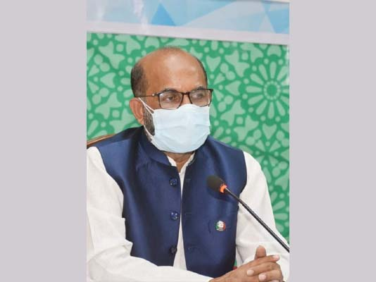 No irregularity to be tolerated in project implementation: Rezaul