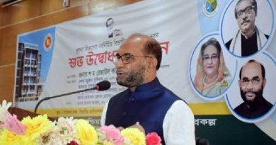Govt carries burden of lakhs of unemployed due to coronavirus – National – observerbd.com