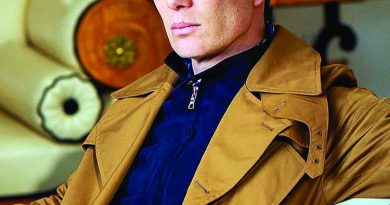 Playing Shelby a tough task: Cillian | The Asian Age Online, Bangladesh