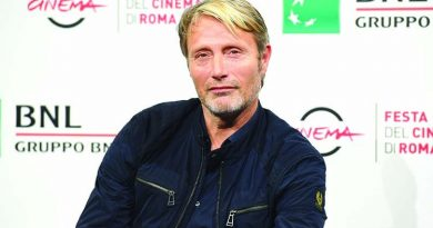 Mads replaces Depp in 'Fantastic Beasts 3' | The Asian Age Online, Bangladesh
