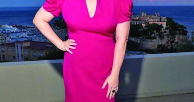 Rebel Wilson concludes 'Year of Health' | The Asian Age Online, Bangladesh