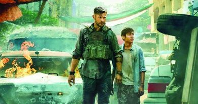 Joe Russo: 'Extraction 2' production to start in 2021 | The Asian Age Online, Bangladesh