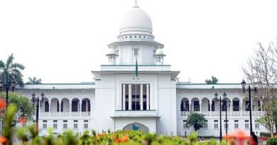 Life imprisonment means jail until death: Appellate Division – National – observerbd.com