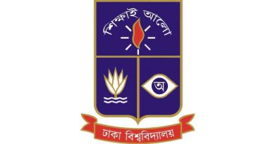 Two DU teachers terminated for staying abroad without permission –  Education – observerbd.com