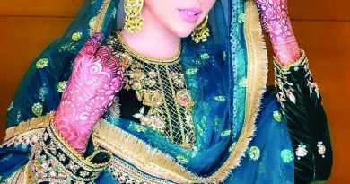 Never thought Halal love was so beautiful: Sana Khan | The Asian Age Online, Bangladesh