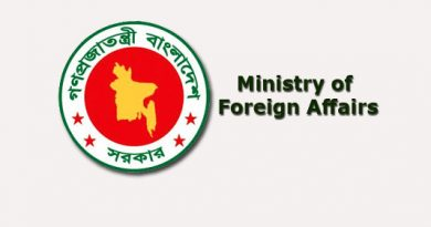 Foreign ministry holds lecture on Bangabandhu tomorrow
