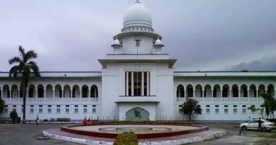 HC discharges rule on bail for Mizanur Rahman Chaklader