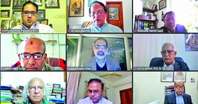 Experts for special of CMSMEs in industrial policy | The Asian Age Online, Bangladesh