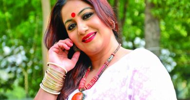 Shilpi, family members contract COVID-19 | The Asian Age Online, Bangladesh