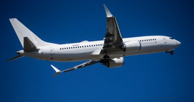 Boeing 737 Max Is Cleared by F.A.A. to Resume Flights
