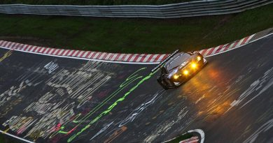 """Berger: Nordschleife DTM round """"a possibility"""" in the future - DTM"""