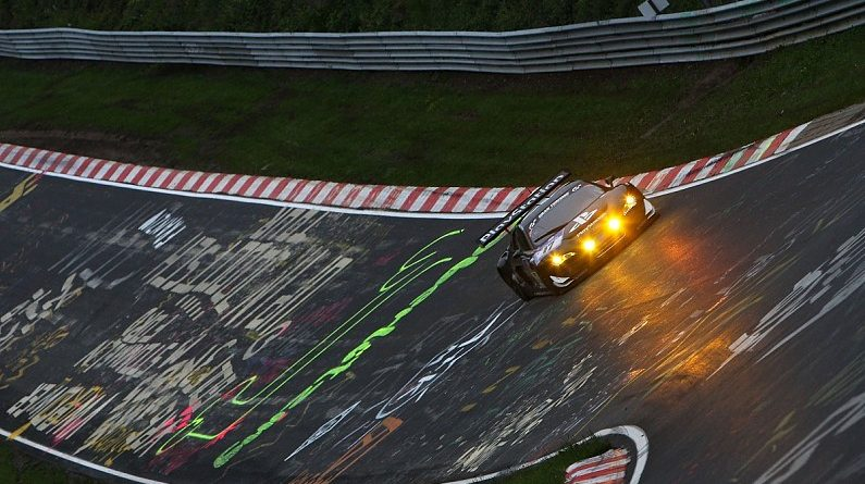 "Berger: Nordschleife DTM round ""a possibility"" in the future - DTM"