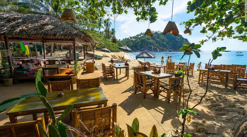 Thailand's The Sanctuary: How a hippie hideaway transformed into a top beach retreat