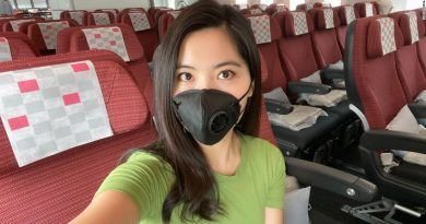 I quarantined in Beijing, Tokyo and Hong Kong. Here's what I learned