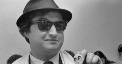 John Belushi in Focus: What a New Film Gets Right and What It Misses