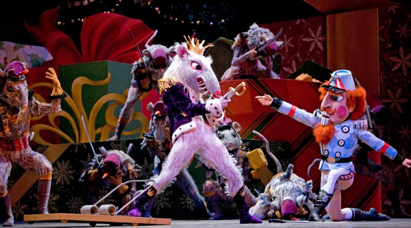 Missing 'The Nutcracker'? How to Get Your Holiday Fix at Home