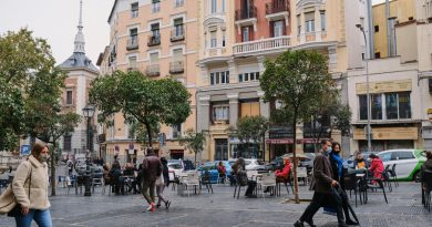 Discovering Vintage Madrid - The New York Times