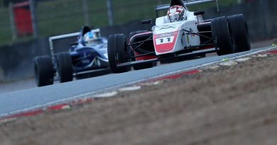 Browning takes British F4 title in dramatic Brands finale - National