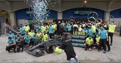 10 things we learned from the Turkish Grand Prix - F1