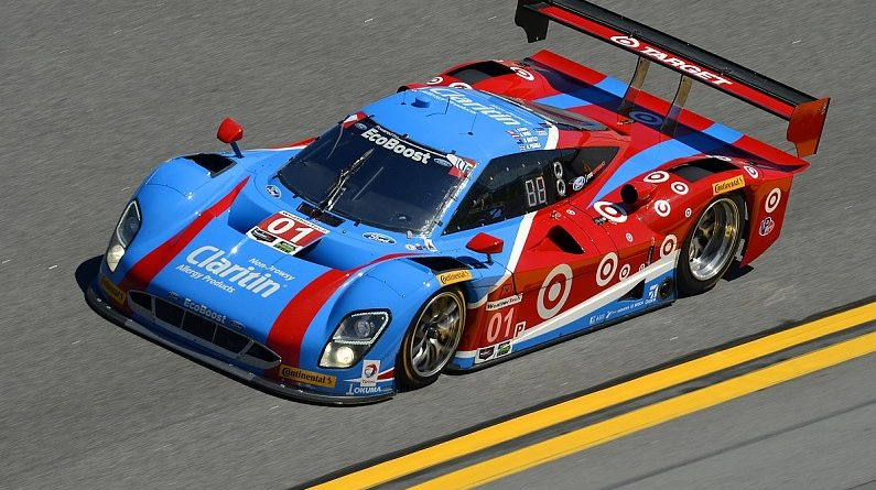 Chip Ganassi Racing to make IMSA return with Cadillac DPi in 2021 - IMSA SportsCar