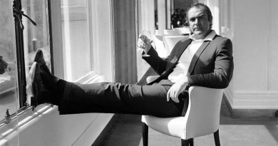 Sean Connery 'Defined an Era and a Style,' James Bond Actors Say