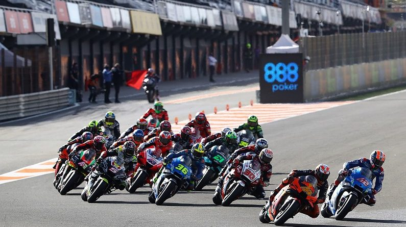 MotoGP Valencia Grand Prix qualifying - Start time, how to watch & more - MotoGP